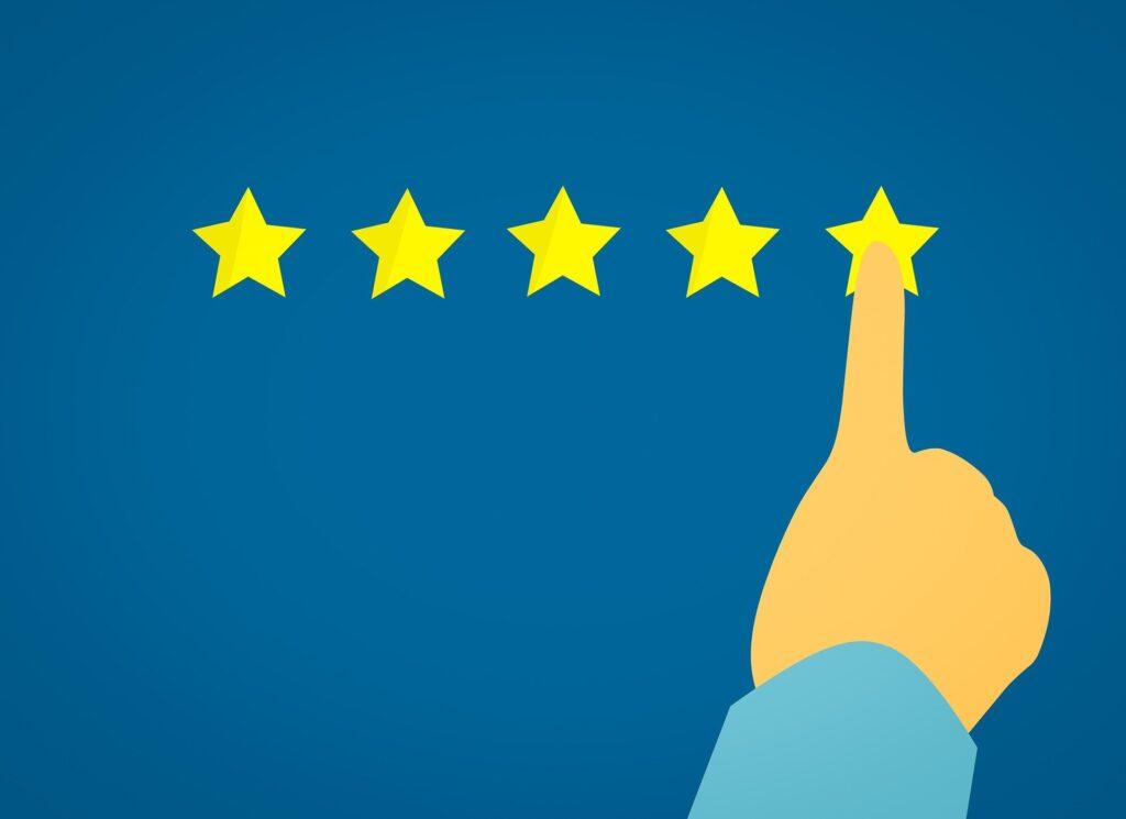 recensione_ecommerce